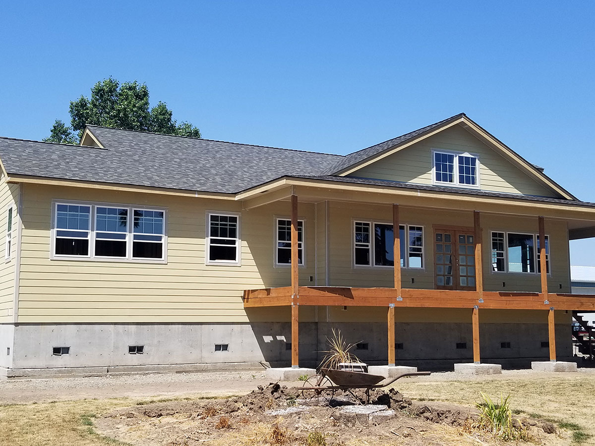 New Additions with McHenry Remodeling, Home and Kitchen Remodeling Contractor based in Albany, Oregon