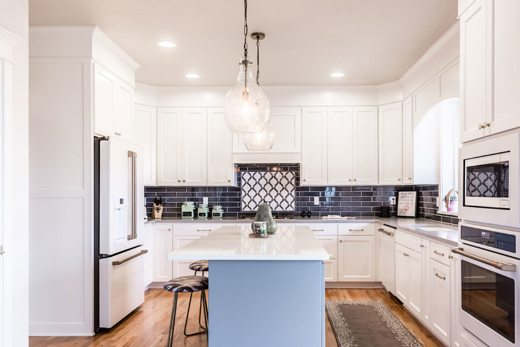 McHenry Remodeling, Home and Kitchen Remodeling Contractor based in Albany, Oregon