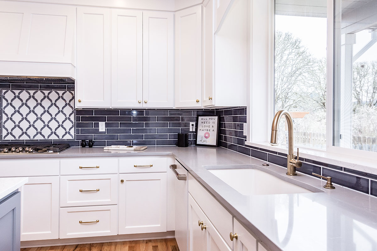 Kitchen Remodeling with McHenry Remodeling, Home and Kitchen Remodeling Contractor based in Albany, Oregon