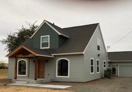 James Hardie Siding with McHenry Remodeling, Home and Kitchen Remodeling Contractor based in Albany, Oregon